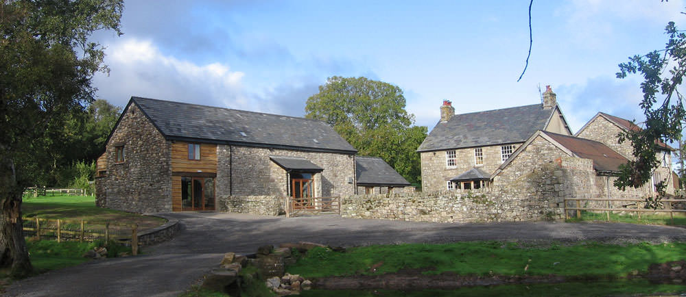 Hostel Accommodation at Wern Watkin Bunkhouse
