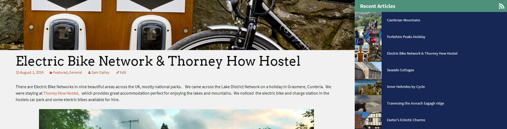 advertise your hostel on the Independent Hostel Guide blog