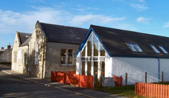 cairngorms and moray findhorn hostel