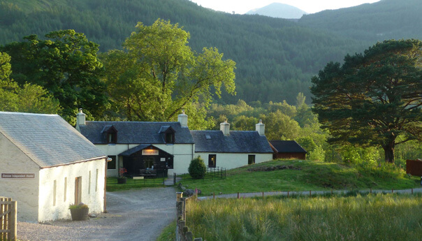 Scotland Bunkhouses Scottish Independent Hostels