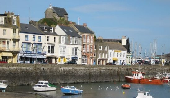 Cornwall, Devon & the West Country Bunkhouses Hostels