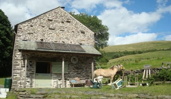 Lake District Cumbria Bunkhouses hostels camping barns