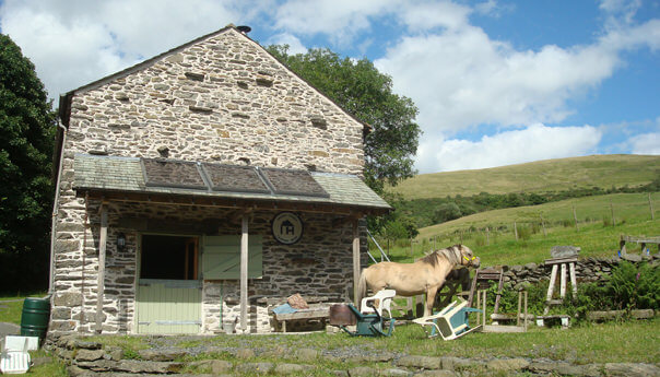 Lake District Cumbria Bunkhouses, camping barns