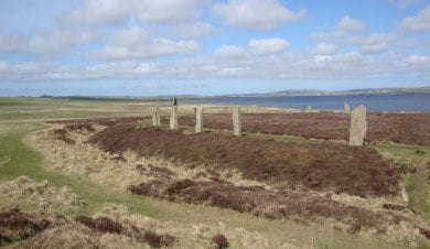 independent hostels on orkney and shetland