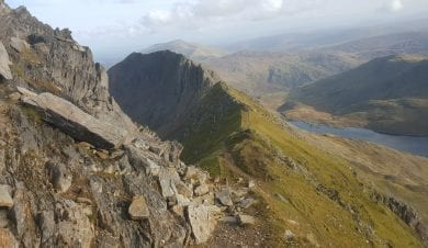 snowdonia bunkhouses north wales hostels