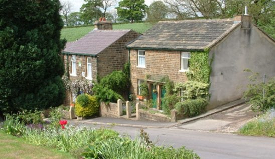 yorkshire and lancashire earby hostel