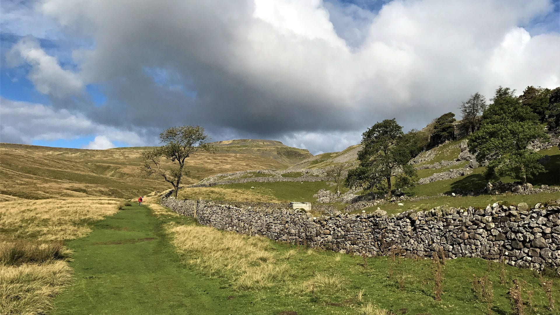 Yorkshire and Lancashire : Bunkhouses, hostels and camping