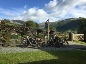 Grasmere Bike Hire