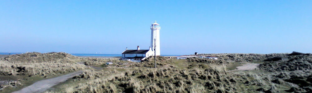 Walney Island Lighthouse
