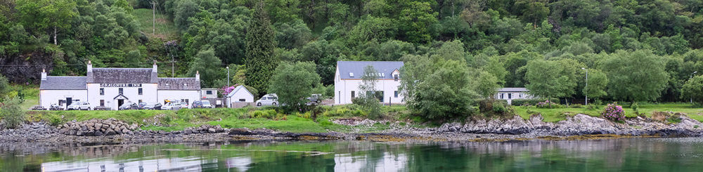craignure bunkhouse highlands and islands