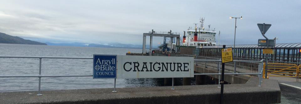 Craignure - Highlands and Islands