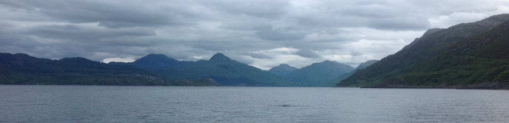 Loch Ness - Highlands and Islands
