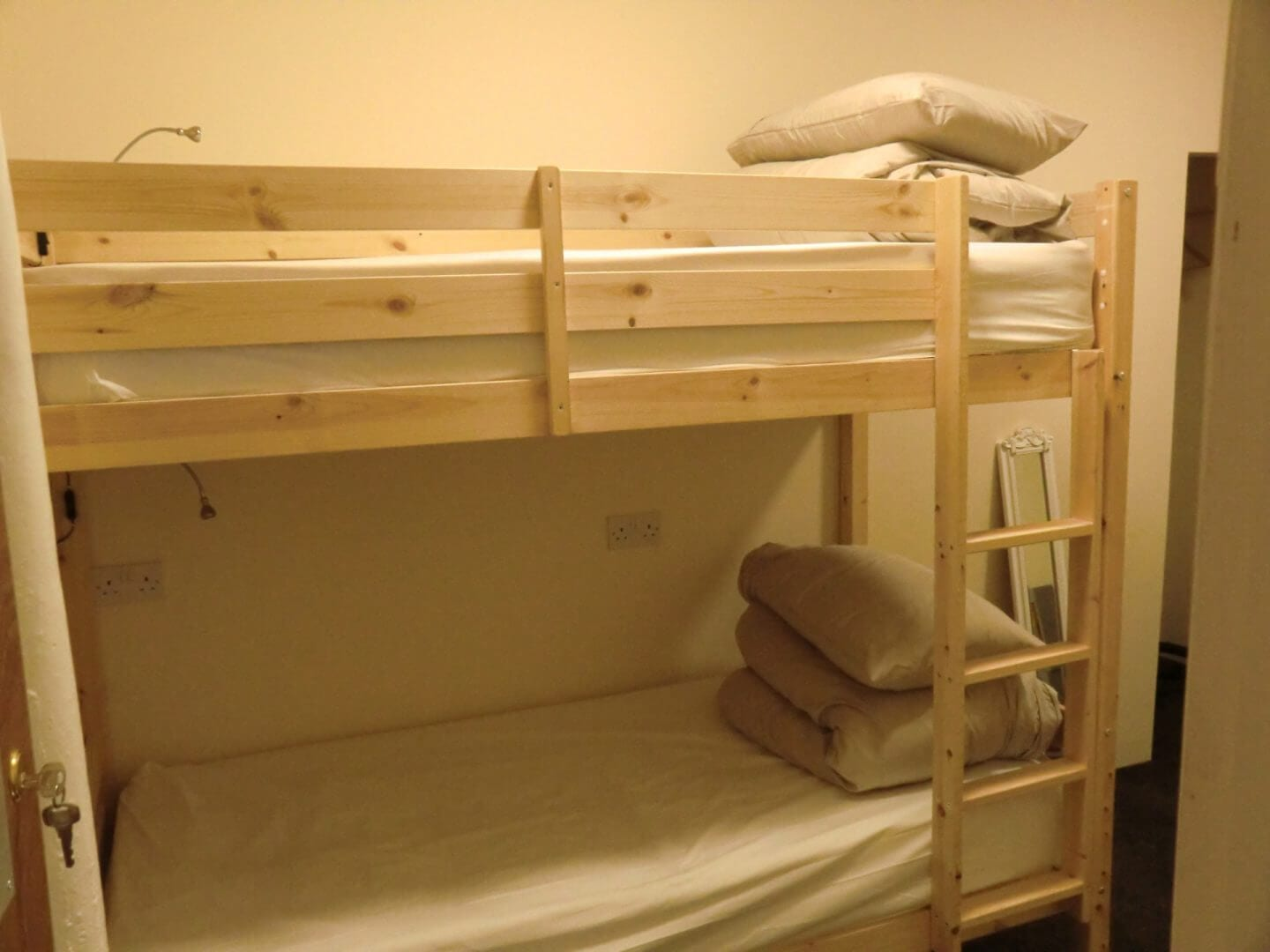 Staykation Bunks