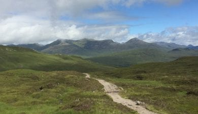 west highland way hostels