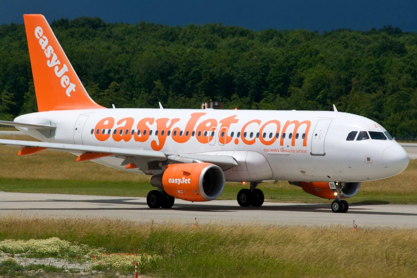 isle of man by easyjet