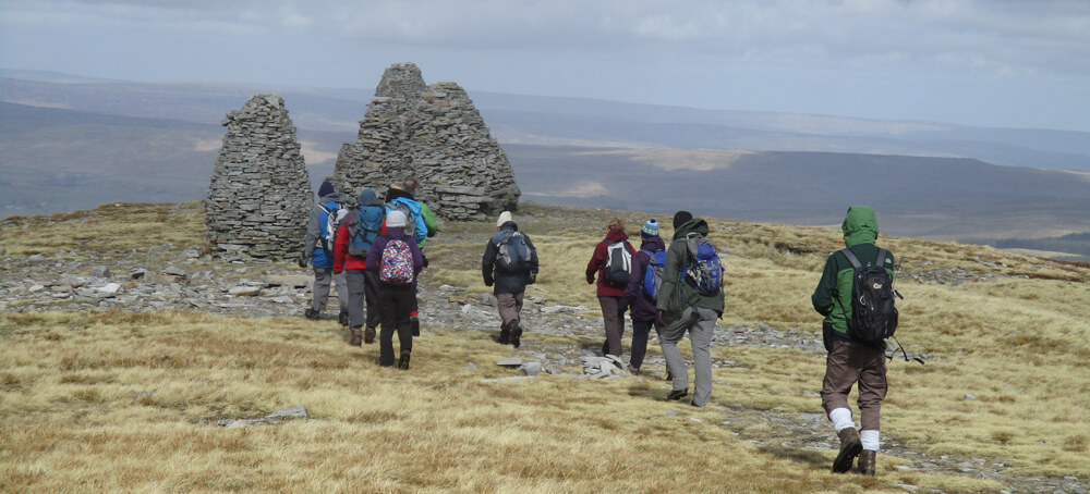 kirkby stephen clog walkers