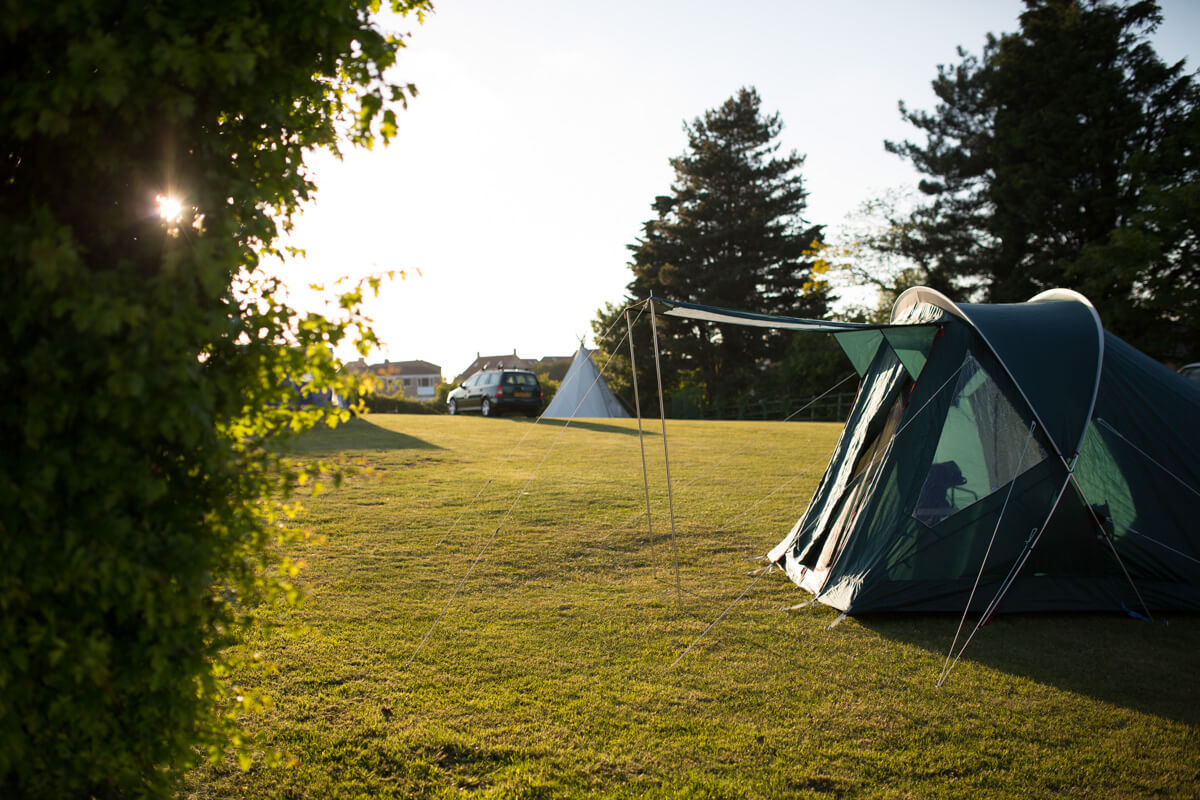 January Sale at Deepdale Backpackers & Camping
