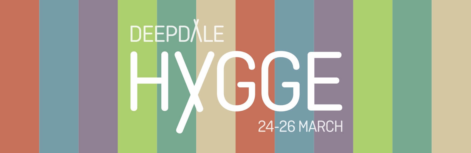 Deepdale Hygge - back to the begining