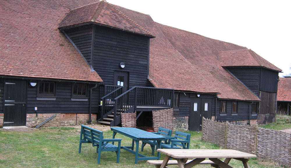 YHA Camping Barn at Puttenham