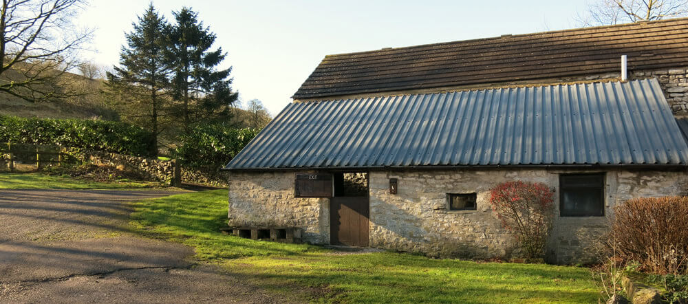 YHA Camping Barn at Taddington