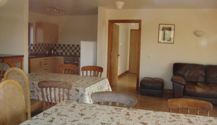 Plasnewydd Bunkhouse Group Accommodation