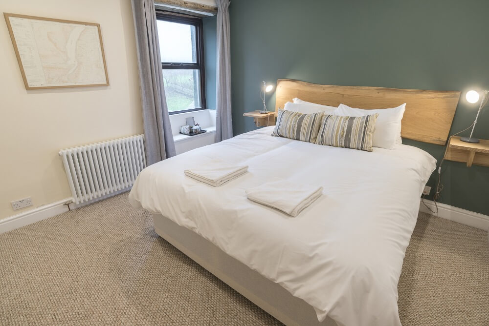 Availability in our newly renovated rooms