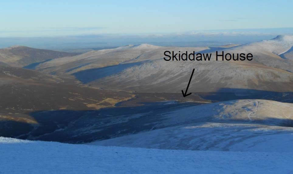 skiddaw house hostel