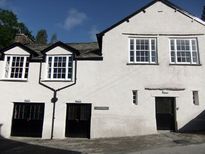 Rydal Hall Youth Centre
