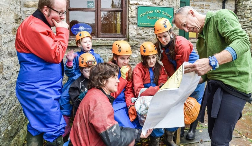yorkshire dales outdoor activities