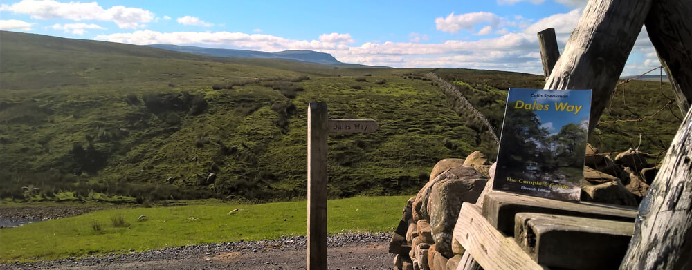 The dales way guide