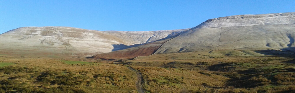 isaacs tea trail in the north pennines