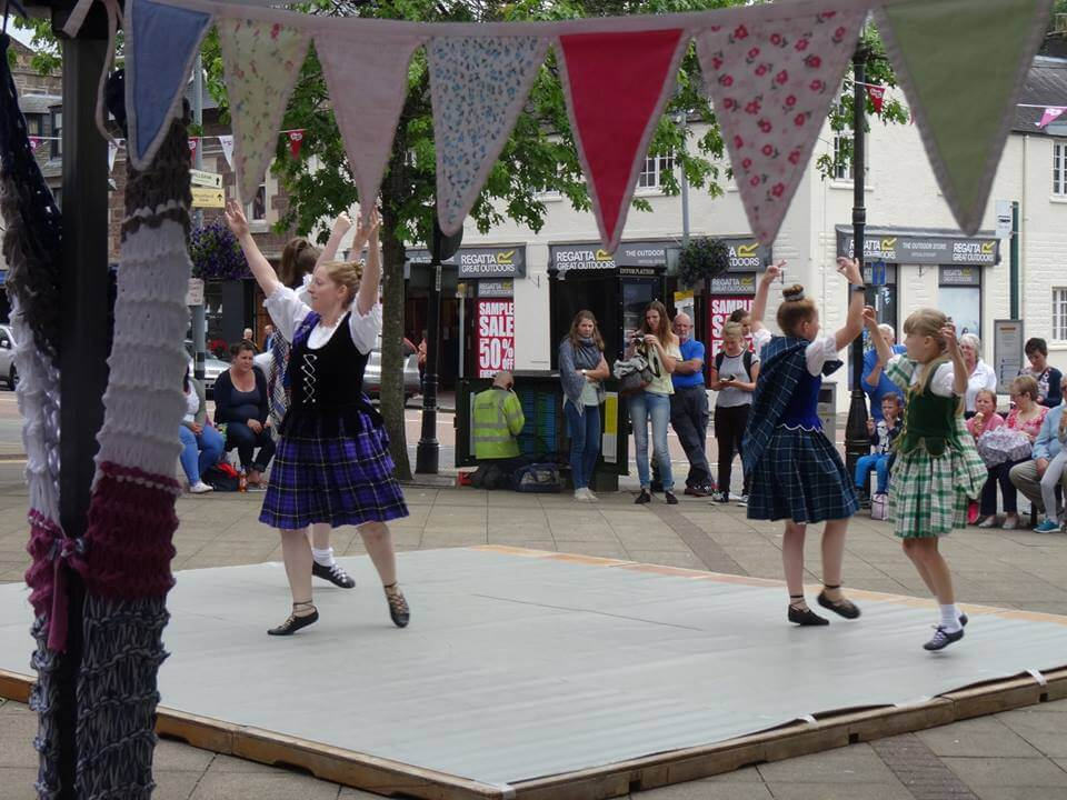 Callander & Trossachs Summerfest