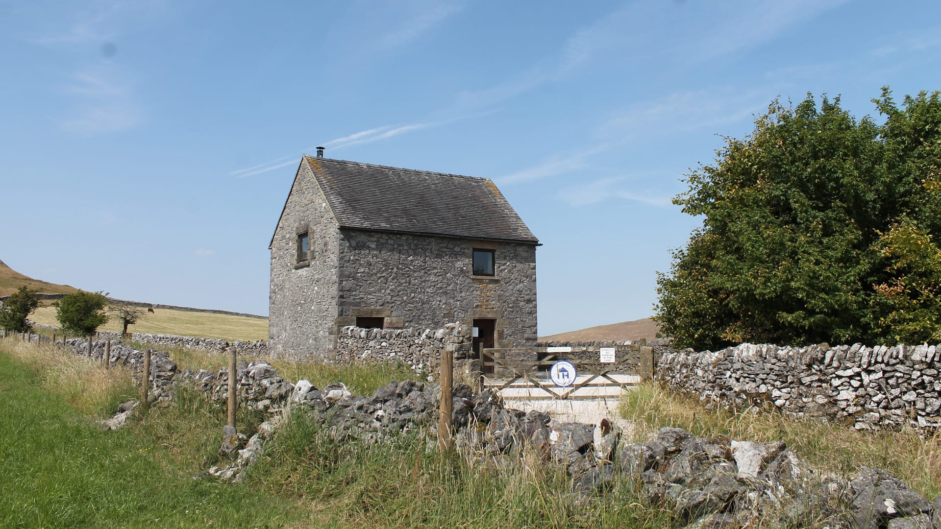 Camping Barns Bothies Simple Rural Accommodation In