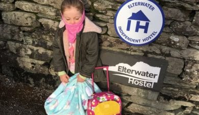 School Trips are welcomed at Elterwater Hostel in the Lake District