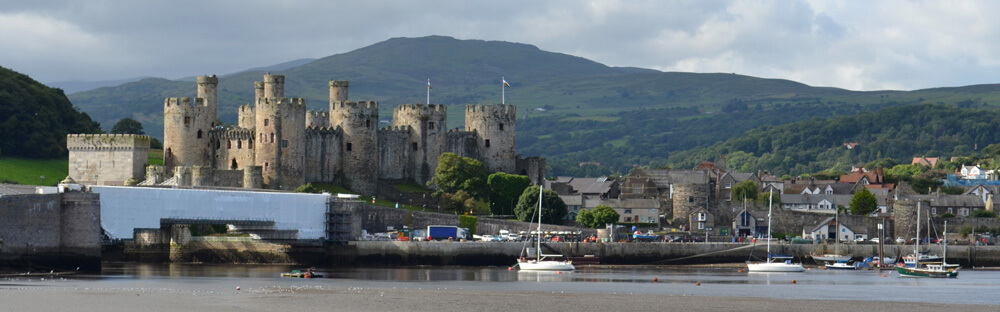 Hostels with private rooms all over Wales