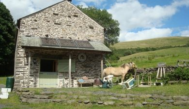 Dacras Stable Bunkhouse, Hostel or Camping Barn