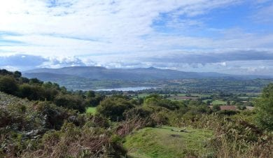 brecon beacons and black mountains