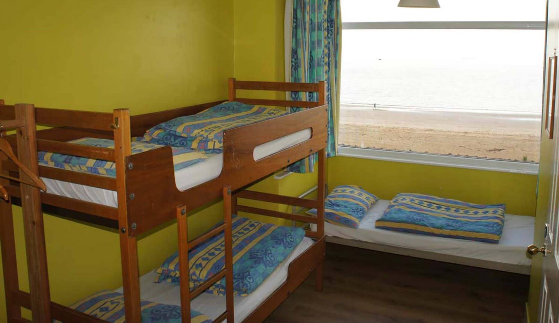 alpha hostel - viking way