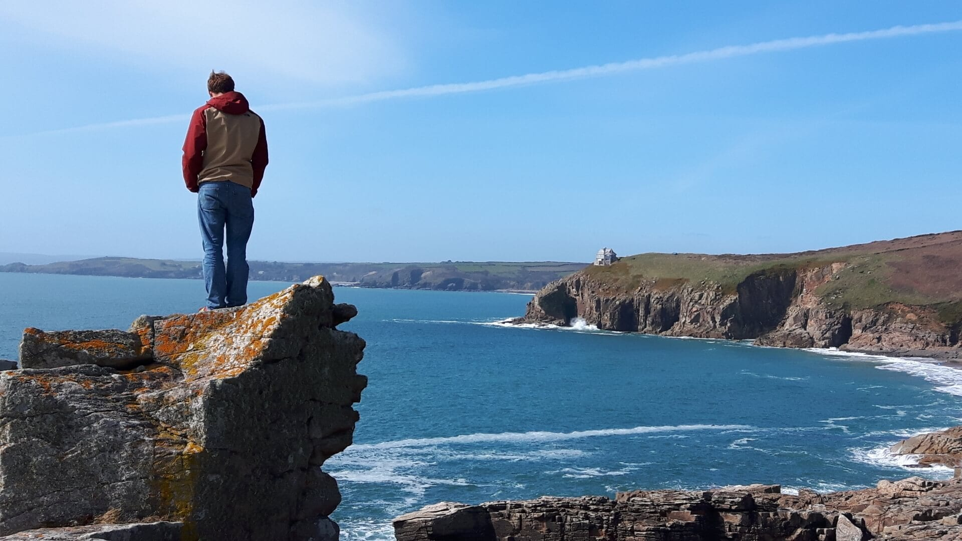 Falmouth Lodge Backpackers - South West Coast Path - Cornwall - Water sports