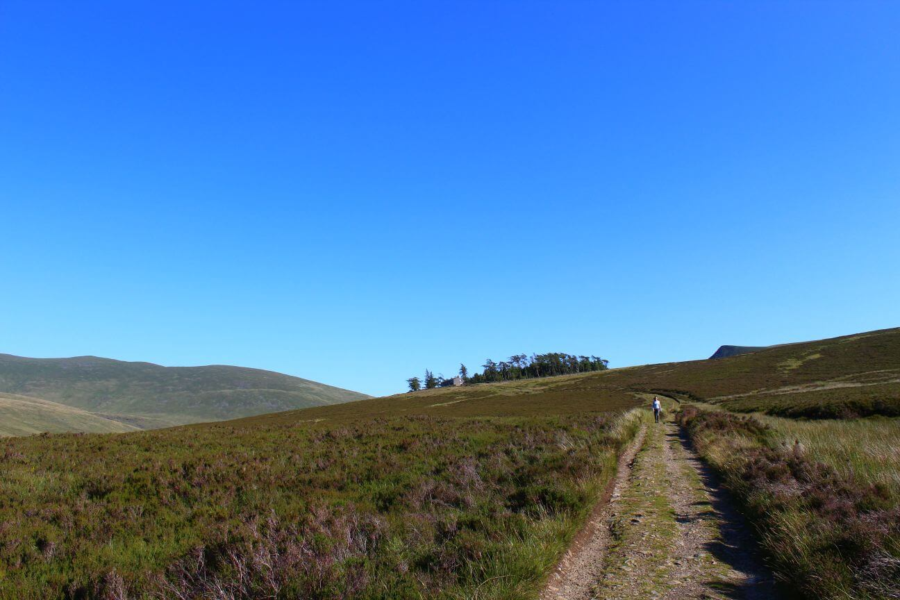 Spend Easter on the slopes of Skiddaw