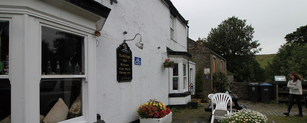 accommodation near to pubs