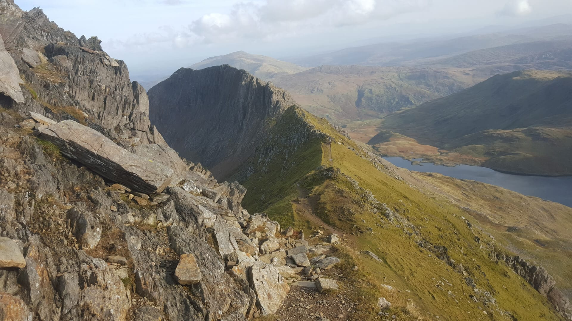 Hostels and Bunkhouses near Mountains : Accommodation in Scotland, Wales & England