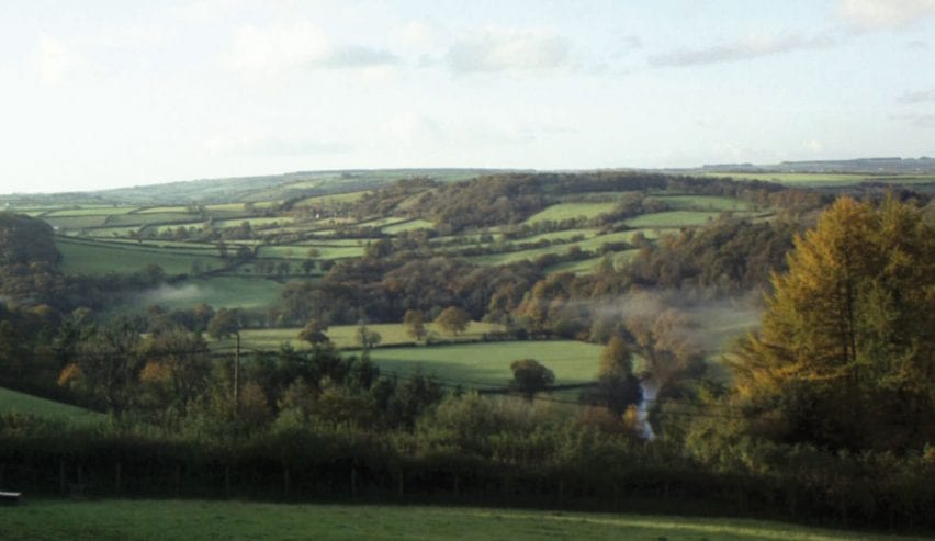 The Long Barn - Ceredigion - The Teifi Valley - walking holidays - NCN