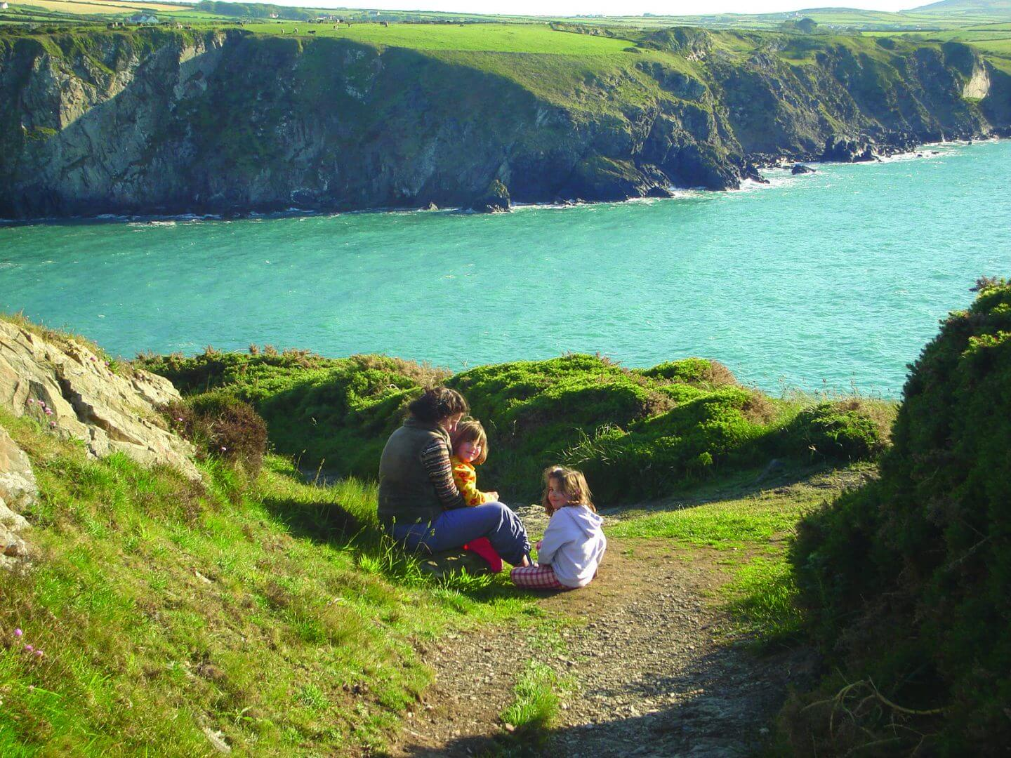 Old School Hostel Formerly Yha Trefin - group accommodation - family activities - pembrokeshire coast - beaches - eco friendly hostel