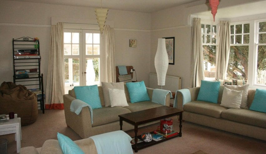 surfing accommodation in cornwall at northshore bude
