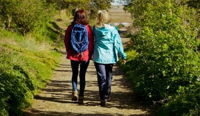 Norfolk Coast Path by Deepdale Backpackers