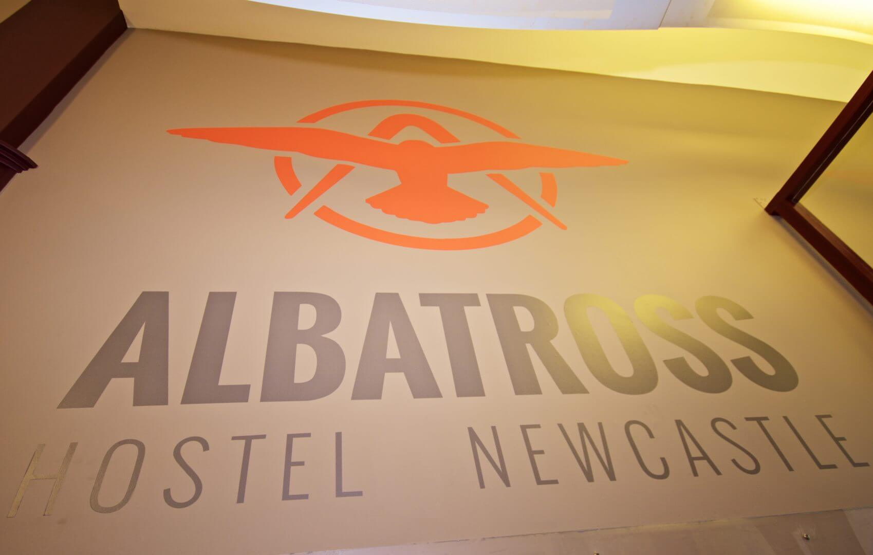 Albatross Hostel in Newcastle