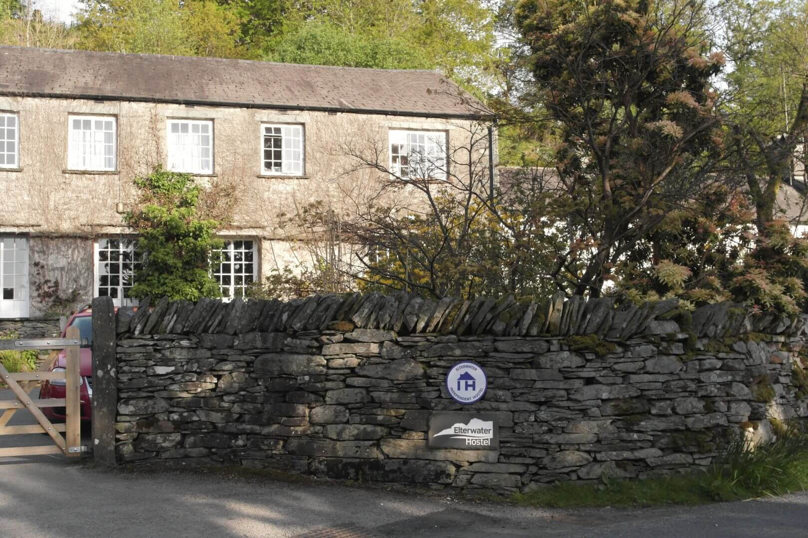 Elterwater Independent Hostel