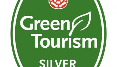 Viking Centre Silver for Green Tourism