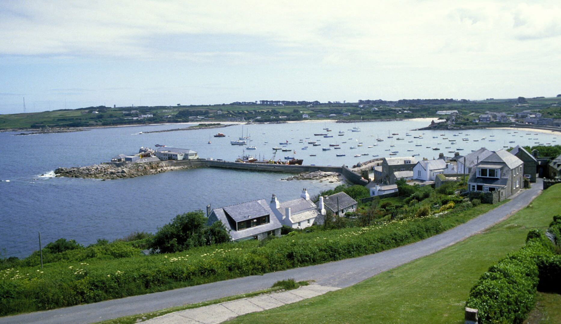 Longstone Lodge - St. Mary's - Scilly Isles